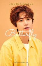 Butterfly (버터 플라이) [ Cho Kyuhyun Fanfiction ] by monstar001126