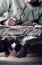 Sensual Letters ▶ j.b (+16) by JarryForeverLoco