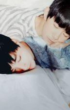 {Longfic Khải Thiên} Tiểu Thiên, yêu em âm thầm bên cạnh em! by kimngan2128
