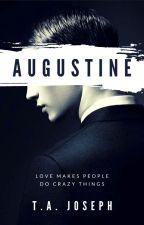 Augustine by theotherluna