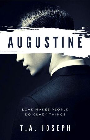 Augustine by TraceyJo-