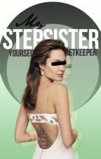 My Stepsister (girlxgirl) by YourSecretKeeper
