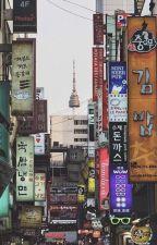 Curiosità sulla Corea del Sud by blackmata