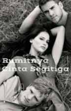 Rumitnya Cinta Segitiga by yulinsha_r