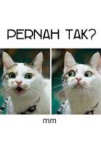 Pernah Tak ? by maizatulmuhaira