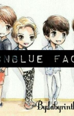 CNBLUE FACTS - JUNG YONG HWA - Wattpad