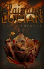 Claiming Lucian (1st book in the series: Desecrating Taboos) by GayGuyhere21