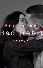 Bad Habits by jojo_4