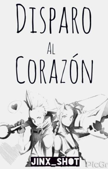 Disparo Al Corazón『 Jinx X Ekko 』