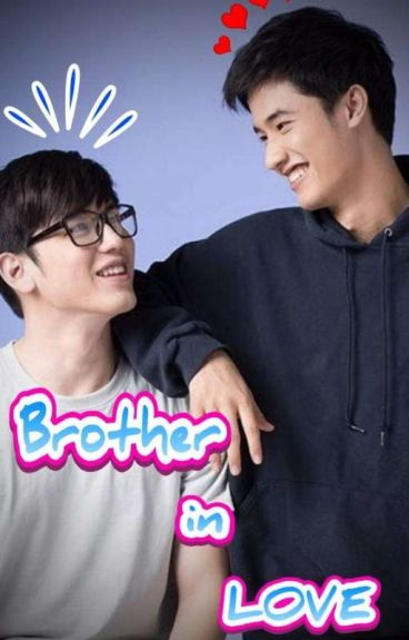 Brother In Love (BOYXBOY)
