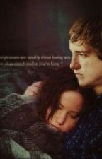 Why did you left ( aftermockingjay ) by Ysabella_Louise