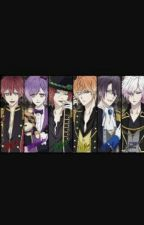 Eternal Love (Diabolik Lovers Fanfiction) by Ayuu_Ryoko