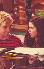 Hurry Up And Save Me (an Auslly Story) by r5princess
