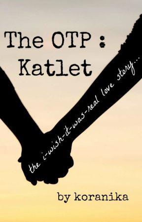 The OTP: Katlet by koranika