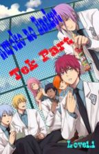 Kuroko no Basket: Tek Part by Love1_1