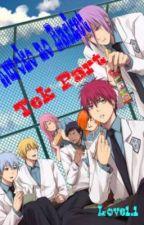 Kuroko no Basket: Tek Part by Love1_1