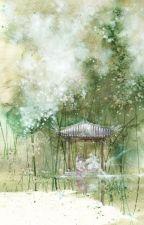 [Danmei] Thượng Hòa nam quán hệ liệt - Thụy Giả by KarRoy-Wang7