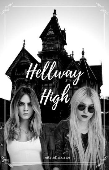 Hellway High {hungarian}