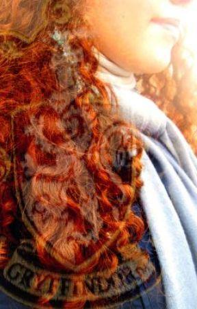 The Weasley's Rose {Harry Potter Fan Fiction} by ceri-luna