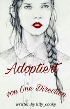 Adoptiert von One Direction by lilly_cooky