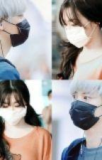 [ChanTiff] Em Là Của Tôi by ChanTiff_SeYoon