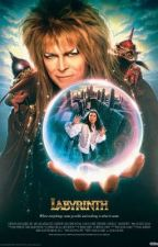 A Journey of Two Queens   - Labyrinth Fanfic tale by Skylinger