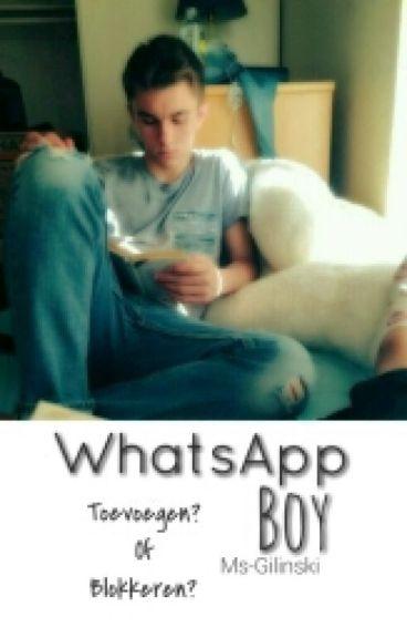 WhatsApp Boy