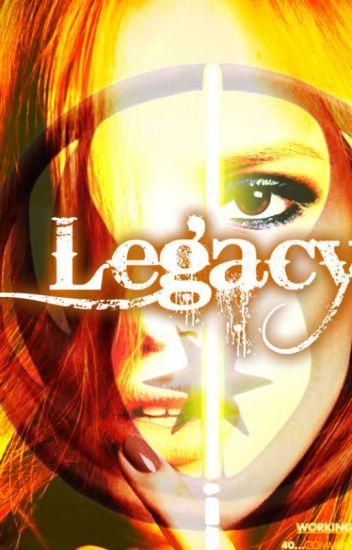 Legacy(Star Wars Clone Wars fanfic)