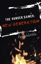 (1)The Hunger Games : New Generation by alexamaria212