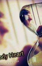 Bloody Heart (Remake) by GukiForTae