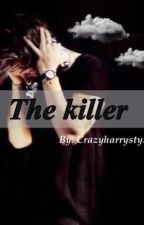 The Killer ; Harry styles by Crazyharrystyles