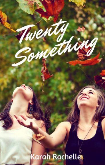 Twenty Something (Shorts) by KarahRachelle