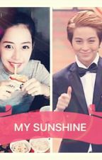 [Fanfic Gilenchi] MY SUNSHINE by Zin_GC
