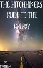 The Hitchhikers Guide To The Galaxy by n-3ptun3