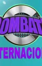 Combate Internacional by verdeftcelli