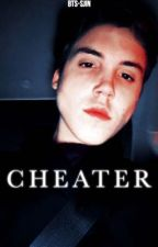 cheater :: matthew espinosa by http-espinosa