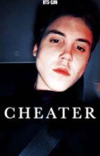 cheater :: matthew espinosa by http-espinosa