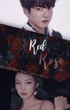 الوردة الحمراء by TARA_KOOKIE