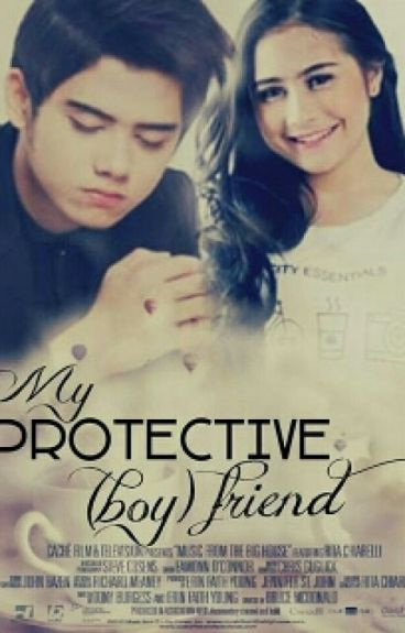 Protective [Boy]friend