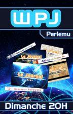 Perlemu Journal by Perlemu