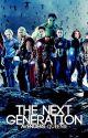 THE NEXT GENERATION ( AVENGERS AU) ✔️ by Avengers-queenie