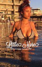 Little More // Kaj Van Der Voort & Samuel Leijten [ DONE ] by BlvckJurado-Gomez
