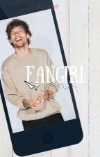 fangirl • tomlinson ✔ by mylouispony