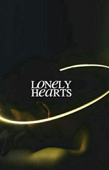 Lonely Hearts ⇨ Alec Lightwood