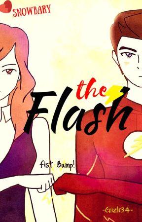 The Flash by -Gizli34-