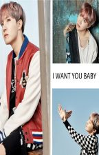 I WANT YOU BABY II J-HOPE by BAPmin