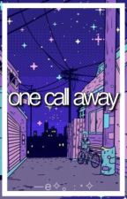 one call away✧phan by cooldjh
