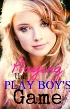 Playing the Play Boy's Game by kryz_rock