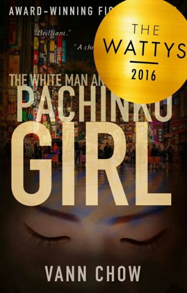 The White Man And The Pachinko Girl  [For mature audience only] by vannchow