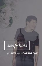 Snapshots // Dan Howell by cliquot